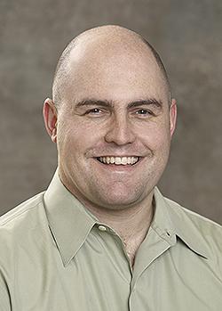 Marty Roberts, SVP, sales & marketing, thePlatform