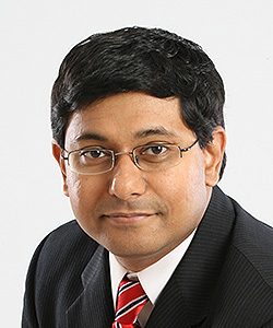 Satyanarayana Parimi, VP, product management & vertical markets, Time Warner