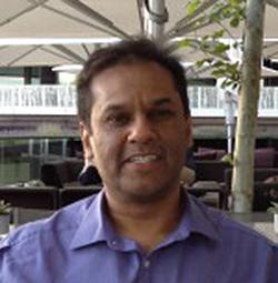 Aamir Hussain, managing director & CTO, Liberty Global Europe