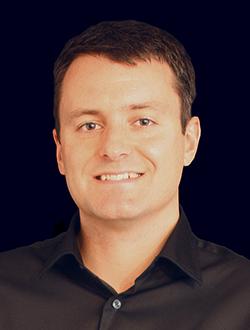 Jon Haley, VP, marketing, Edgeware