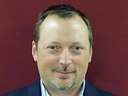 Jim Anthony, VP, sales engineering, Verizon Terremark