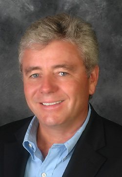 Steve Oetegenn, chief sales & marketing officer, Verimatrix