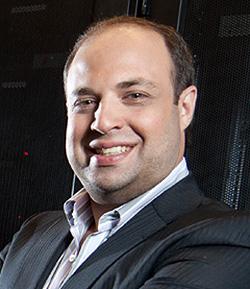 Leandro Rzezak, CEO, Intraway
