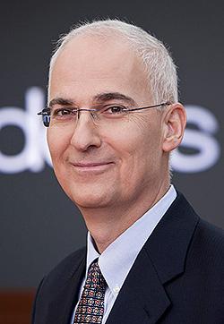 Eli Gelman, president & CEO, Amdocs
