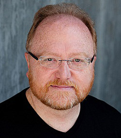 Phil McKinney, president & CEO, CableLabs