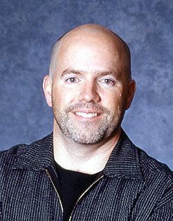 Jim MacDonald, VP, sales & marketing, UXP