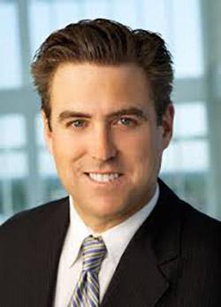 Tom Cosgrove, president & CEO, 3net Studios