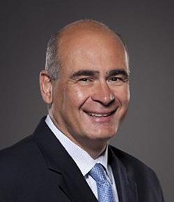 Henry Derovanessian, senior vice president, DirecTV