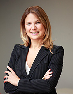 Zeynep Yogurtcugil, EVP, AirTies