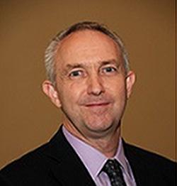 Craig Hayman, GM, Industrial Cloud Solutions, IBM