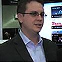 Eric Antze, product manager, Irdeto