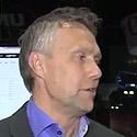 Joachim Roos, CEO, Edgeware
