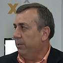 Ken Roulier, CTO, Broadband, Cable &Satellite, Amdocs