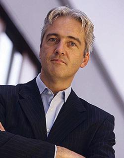 John  O'Brien, CEO, S3 Group