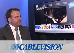 Ben Tatta, president, Cablevision Media Sales