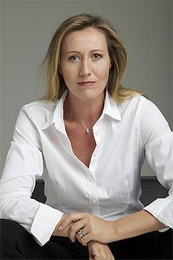 Muriel Moscardini, CEO, Fluendo