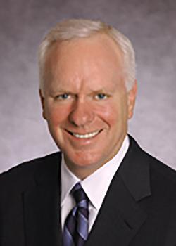 John Lansing, president & CEO, CTA<