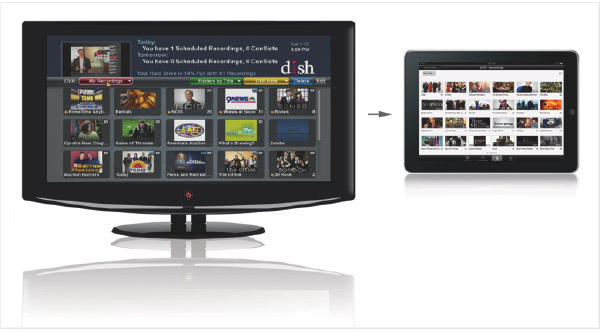 Pay-TV-Centric DRM Management Is Linchpin to Multiscreen