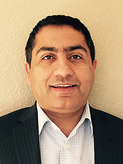 Aman Sehgal, regional head for sales & business development, UTStarcom