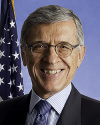 February 11, 2014 – The political head knocking over how the FCC intends to regulate broadband services intensified this week with clashing depictions of the forthcoming proposed rulemaking on the part of chairman Tom Wheeler and Republican commissioner Ajit Pai.