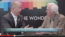 In this segment of a two-part interview Gary Gutknecht, VP, video and broadband solutions at Technicolor, explains how Technicolor's HDR solution is designed to dramatically […]
