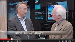 In this first segment of a two-part interview, Edgeware CEO Joachim Roos describes how built-in support for time-shift services on its Video Consolidation Platform has […]