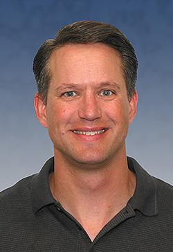 Jeff Huppertz, VP, marketing & business development, Espial