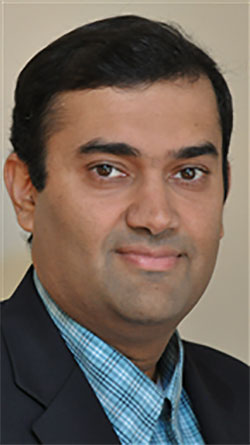 Sudheer Sirivara, head of engineering, Microsoft Azure Media Services.