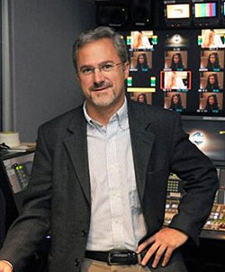 Mike Strein, director, television & workflow strategy, ABC TV
