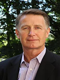 Vernon Turner, SVP, enterprise systems, & fellow for IoT, International Data Corp.