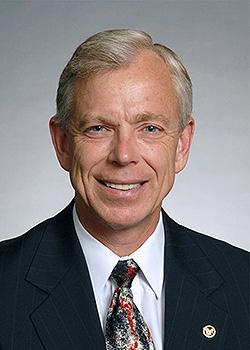 Lowell McAdam, chairman & CEO, Verizon