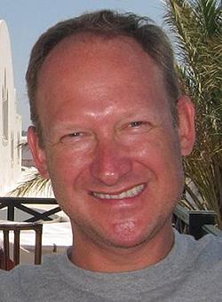 David Trescot, CEO, Hybrik