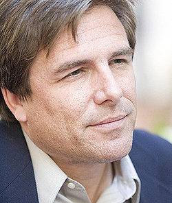 Jim Louderback, venture partner, Wochit