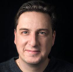 Andrew Cross, president & CTO, NewTek, Inc.