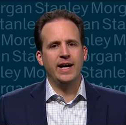 Ben Swinburne, managing director, Morgan Stanley