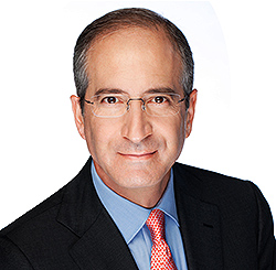Brian Roberts, chairman & CEO, Comcast Corp.