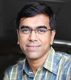 K.A. Srinivasan, co-founder, Amagi