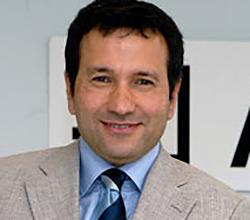 Metin IsmailTaşkın, CTO, AirTies