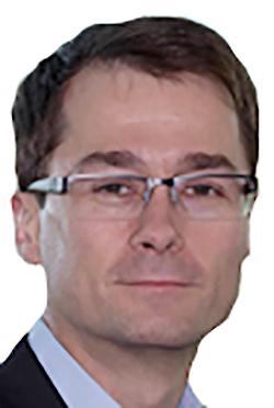 Doug Lowther, CEO, Irdeto