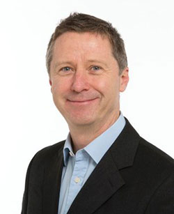 Tim Taylor, head of advertising & content supply technology, Sky Media
