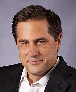 Paul Stathacopoulos, VP, strategy, TiVo