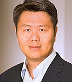 Weidong Chen, CTO, Casa Systems