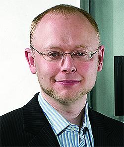 Greg Fisher, CTO, Hitron Technologies Americas