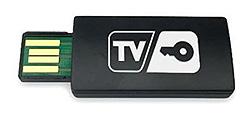 The NAGRA TVkey dongle