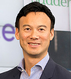 Dexter Goei, CEO, Altice USA