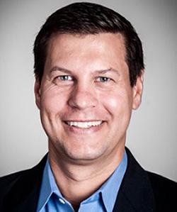 David Mowrey, head of Watson Media, IBM